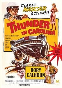Full downloadable mpeg movies Thunder in Carolina by Bernard Girard [mkv]