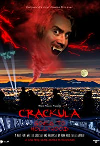 Primary photo for Crackula Goes to Hollywood