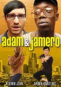 Adam and Jamero - Free Pussy, Riot
