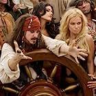 Darrell Hammond and Jillian Grace in Epic Movie (2007)