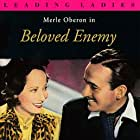 David Niven and Merle Oberon in Beloved Enemy (1936)