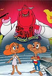 The Devil and Daniel Mouse (1978) Poster - Movie Forum, Cast, Reviews
