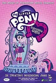 Patrícia Abravanel in My Little Pony: Equestria Girls (2013)