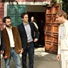 Charlie Day, Rob McElhenney, Jimmi Simpson, and Glenn Howerton in It's Always Sunny in Philadelphia (2005)