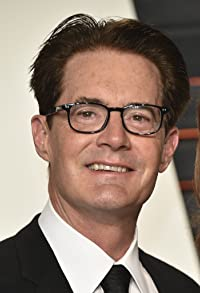 Primary photo for Kyle MacLachlan