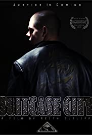 Suitcase City Poster