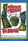 The Brain (1962) Poster