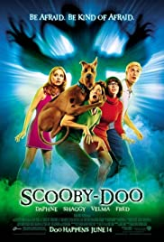 Play or Watch Movies for free Scooby-Doo (2002)