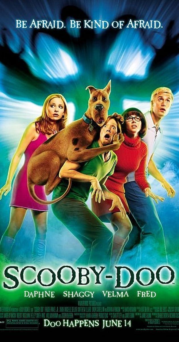 Scooby Doo 2002 Sam Greco As Zarkos Imdb