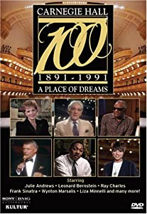 Movies watching websites Carnegie Hall at 100: A Place of Dreams USA [480x640]