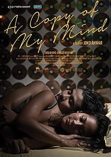 A Copy of My Mind (2015)