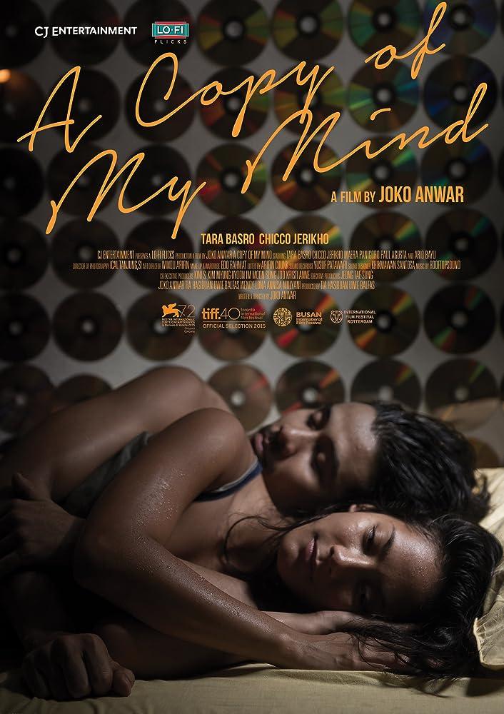 Trailer film A Copy od My Mind (2015) karya Joko Anwar