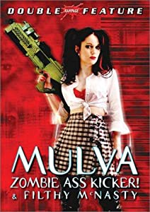 The Mulva: Zombie Ass Kicker!