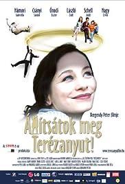 Stop Mom Theresa! Poster