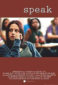 Kristen Stewart in Speak (2004)