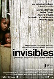Invisibles (2007) Poster - Movie Forum, Cast, Reviews