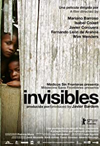Primary photo for Invisibles