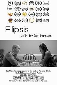 Primary photo for Ellipsis