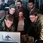 The Godzilla tracking crew