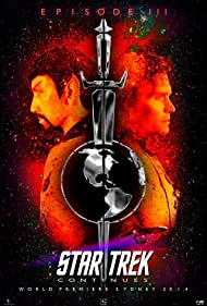 Star Trek Continues, Episode III: Fairest of Them All