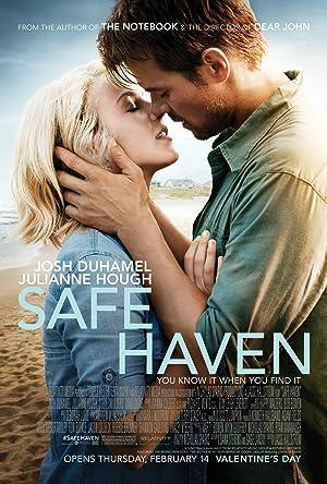 Safe Haven (2013): รักแท้หยุดไว้ที่เธอ TH