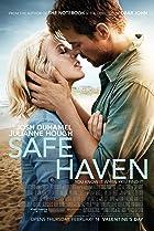 Safe Haven (2013) Poster
