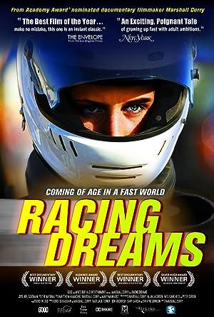 Where to stream Racing Dreams