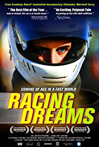 Primary photo for Racing Dreams