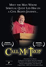 Call Me Troy Poster