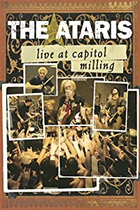 Movies hd mobile download The Ataris Live at Capitol Milling [UltraHD]