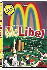 Primary photo for McLibel