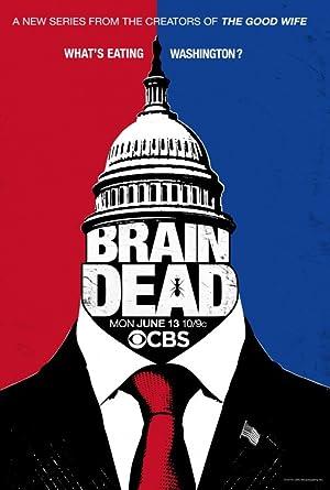 Where to stream BrainDead