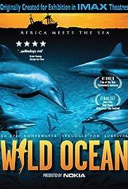 Wild Ocean Poster