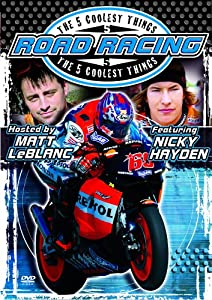 Watch online movie hollywood hot Five Coolest Things: Road Racing [Full]