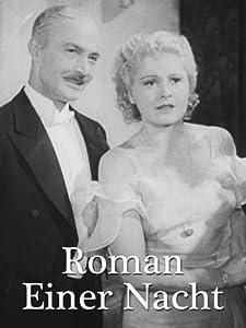 Watch old movie trailers online Roman einer Nacht Germany [Quad]