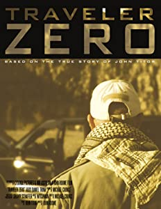 Traveler Zero by