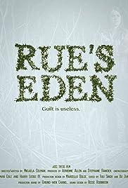 Rue's Eden Poster