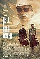 Aż do piekła / Hell or High Water – Lektor – 2016