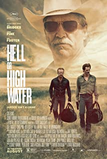 Hell or High Water (II) (2016)