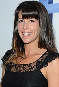 Primary photo for Patty Jenkins