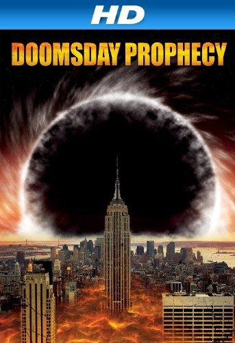 Doomsday Prophecy (2011) Hindi Dual Audio 480p BluRay x264 ESubs 350MB