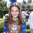 Camilla Belle at an event for Blue's Big Musical Movie (2000)