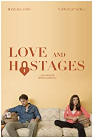 Love and Hostages Poster