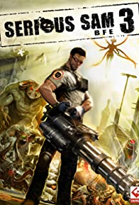 Primary photo for Serious Sam 3: BFE