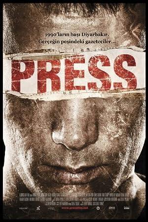 Where to stream Press