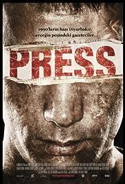 Press(2010) Poster - Movie Forum, Cast, Reviews