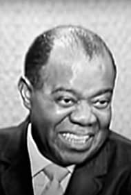 Louis Armstrong in What's My Line? (1950)