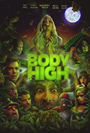 Body High Poster