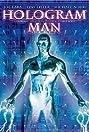 Hologram Man (1995) Poster
