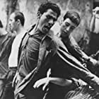 Brahim Hadjadj in La battaglia di Algeri (1966)